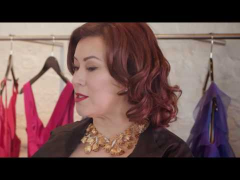 Frank's Files: Decades of Jewels with Jennifer Tilly and Cameron Silver