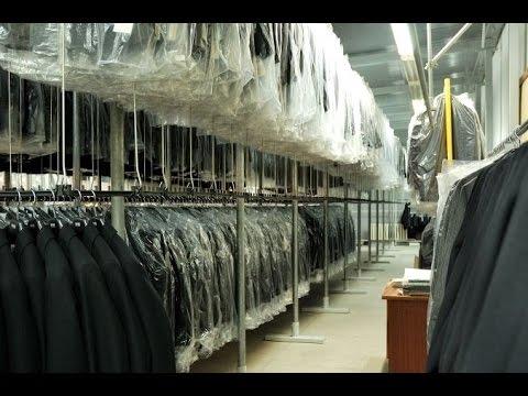 Как работает мировая швейная промышленность? И где тут место Украины