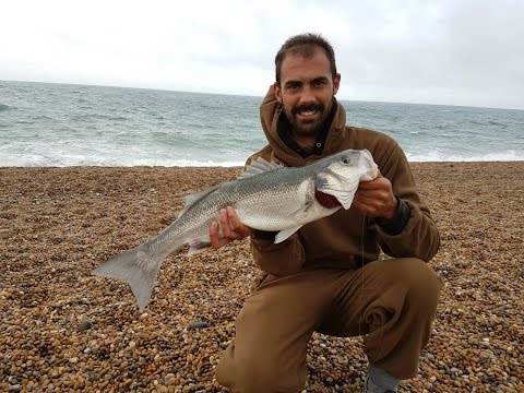 Fishing Brothers - Chesil Beach Special