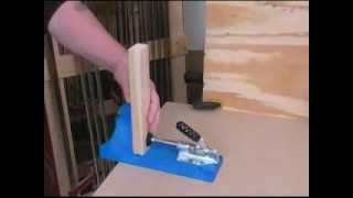 Kreg Jig K4 Pocket Hole Joinery System Review By Newwoodworker