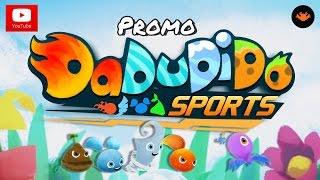 Promo - DaDuDiDo Sports Mobile Game