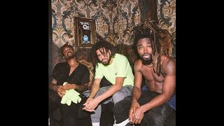 """*FREE* J Cole ft. Dreamville Type Beat """"Mob Ties"""""""