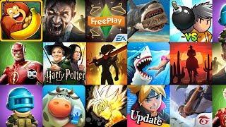 Top 10 Juegos Hackeados Para Android 2018 Mejores Juegos Hackeados