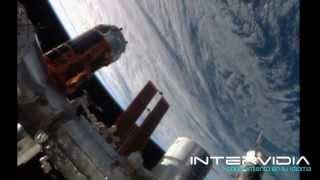 Reporte ISS 25 Agosto: Caminata Espacial Rusa EVA-35, Relato de incidente de Luca Parmitano, y más.