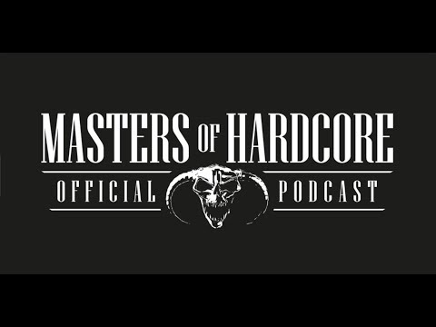 Official Masters of Hardcore Podcast 140 by Tears of Fury