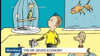 Dr. Seuss's Newly Found Book: What's It Going to Be Worth?