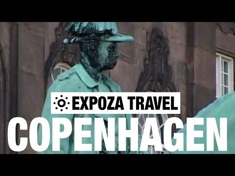Copenhagen (Denmark) Vacation Travel Video Guide