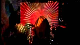 Vibravoid - Ballspeaker - Live Loano 18.10.2012