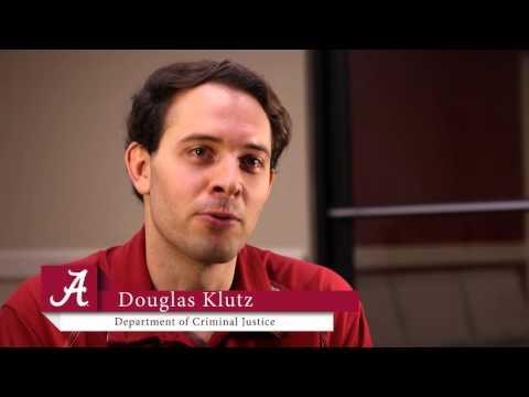 UA Faculty Feature: Doug Klutz