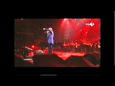 Night of the Proms Rotterdam 2000:Howard Jones: What is love.