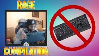 When Fortnite Streamers Rage 3 (ft Myth, Daequan, Ninja, Mitch Jones & More) [Age Restricted]