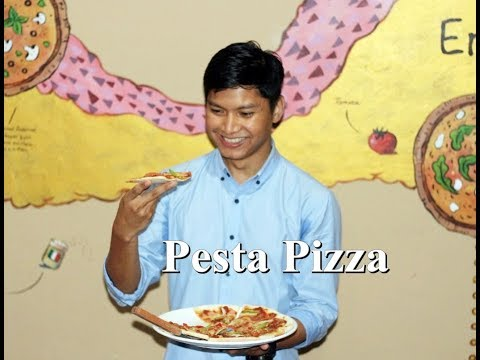 Fun Cooking Pizza - La Pizza Autentico