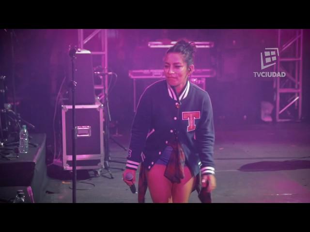 Ana Tijoux por TV Ciudad