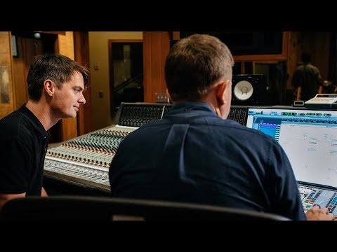 Maroon 5: Powered by Pro Tools