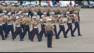 God Bless America - Marine Band San Diego
