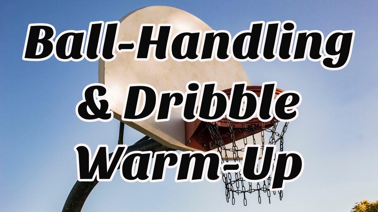 Basketball Dribbling Drills- Figure 8 Ball Handling - YouTube  |Better Ball Handling Drills