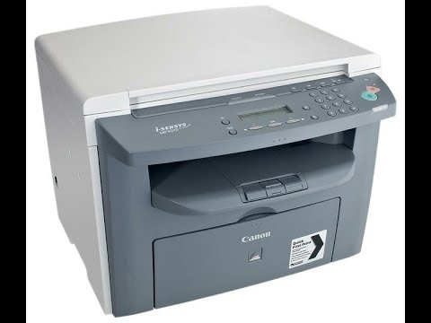 CANON I-SENSYS MF4010 MFP UFR II DRIVERS FOR WINDOWS MAC