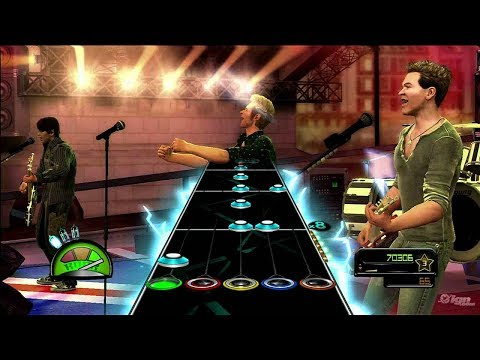 Guitar Hero Van Halen - Ritorno alle origini