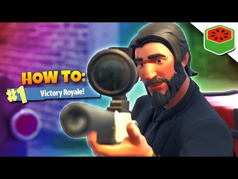 HOW TO WIN MORE GAMES! | Fortnite Battle Royale