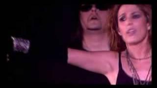 Aprendiz en directo en Córdoba (gira 2007)