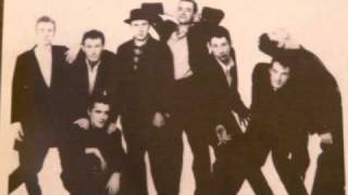 Pogues Sketches of Spain