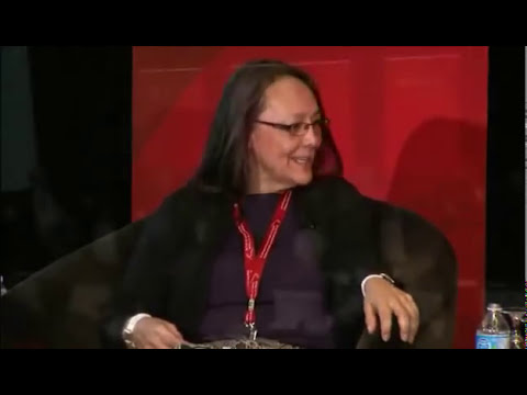 """2013 Conference - """"Culture and the Arts"""" Panel"""