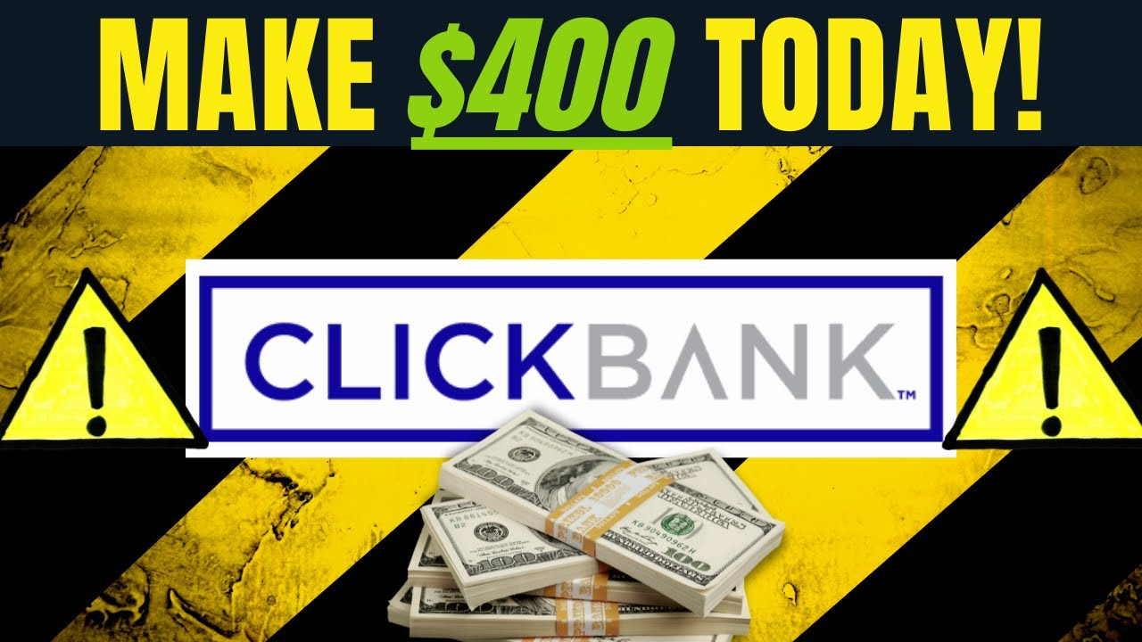 Make 0 Per Day On ClickBank With This Strategy (Case Study)