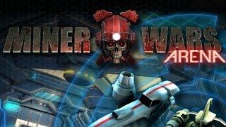 Let's Test | Miner Wars Arena - Das ist gar nicht so leicht!