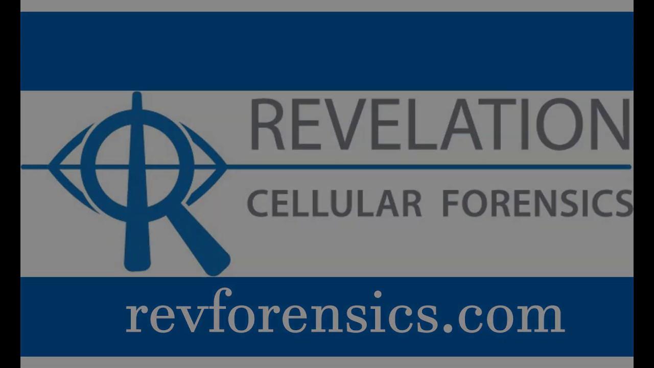 Sending the Warrant or Subpoena | Revelation Cellular Forensics