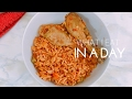 WHAT I EAT IN A DAY TO LOSE WEIGHT || Nigerian Food (Amazing!)