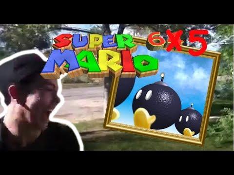 Super Mario 65