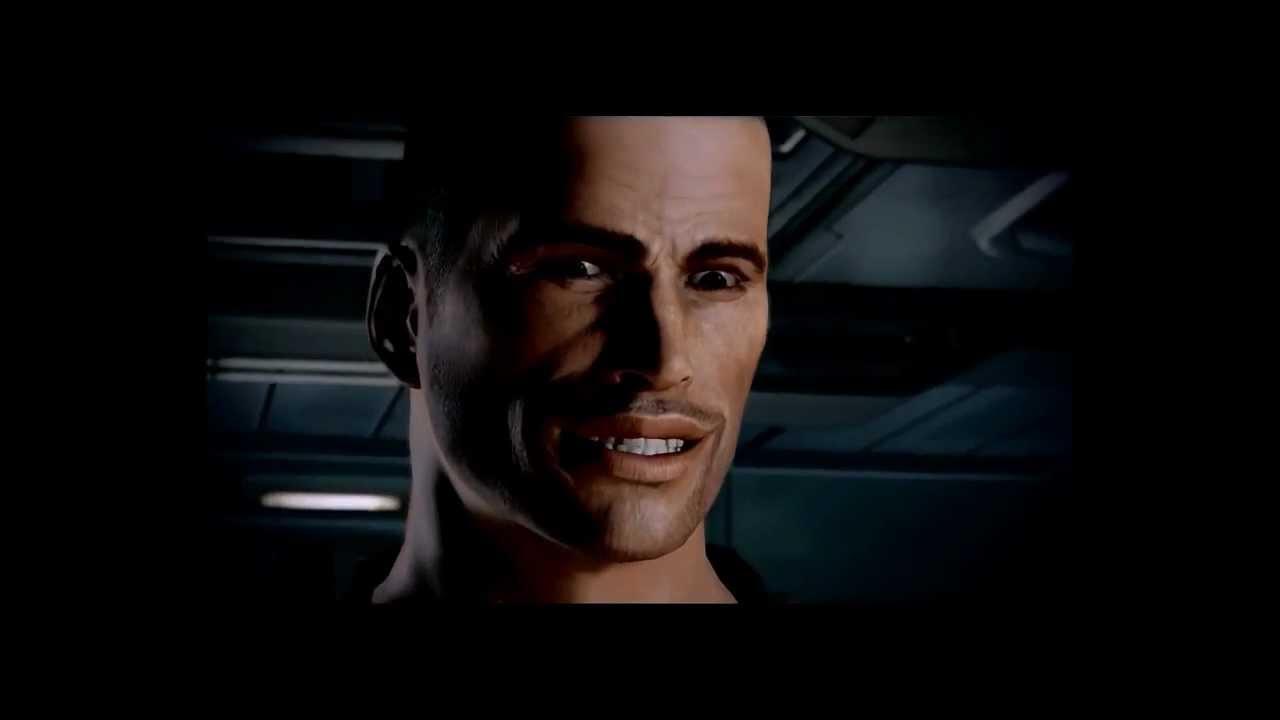 Shepard Smile