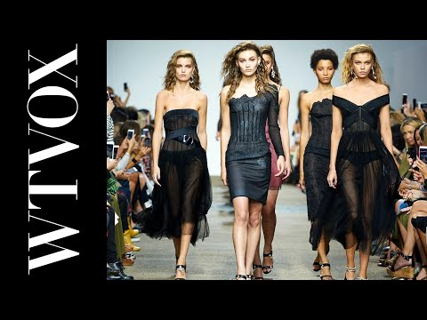 The Fashion Industry's Opinion On See Now Buy Now