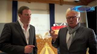 """Akademie U5 Design Für """"the Charm Of Christmas"""" Aktion @ Ingolstadt Village"""
