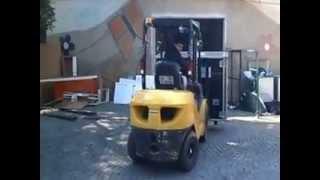 antalya Forklift kiralama 0 533 922 49 88