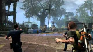 Infamous 2: Good Route Gameplay Trailer