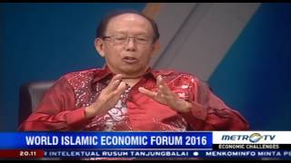 Economic Challenges - World Islamic Economic Forum 2016