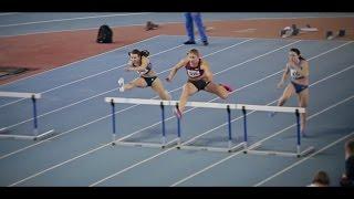 Барьерные соревнования в Киеве