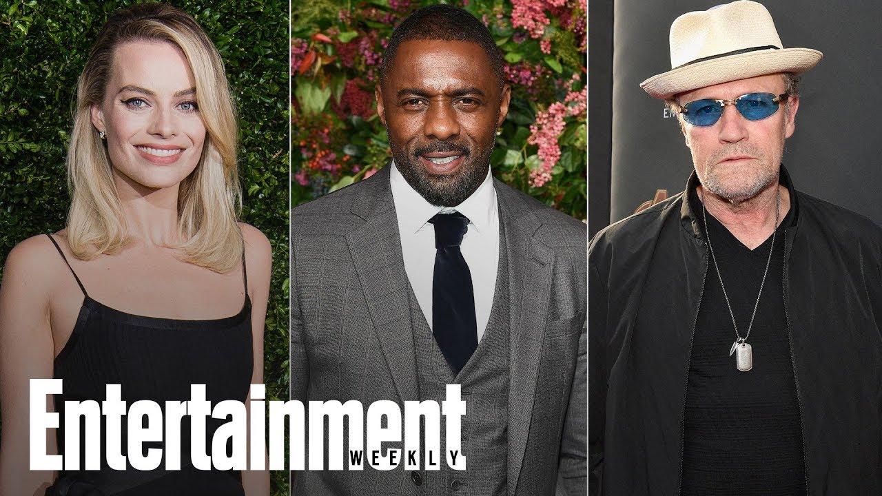 James Gunn Reveals All 24 Actors Cast For The Suicide Squad | News Flash