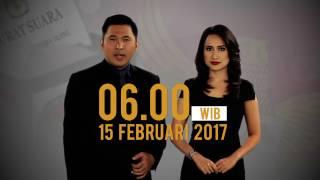 Quick Count Pilkada DKI Jakarta, 15 Februari 2017