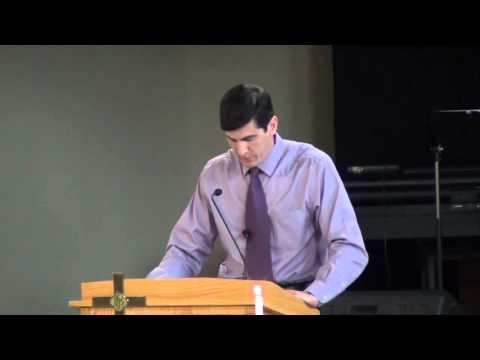 What if Jesus was our Pastor - May 31, 2015