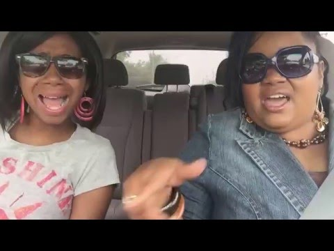 I Luh God! Cover                       Mother & Daughter Road Trip Turn Up