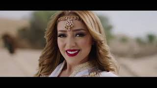 Oh Zaalima   Raees Shah Rukh Khan   Mahira Khan   Grini   Jamila Music video