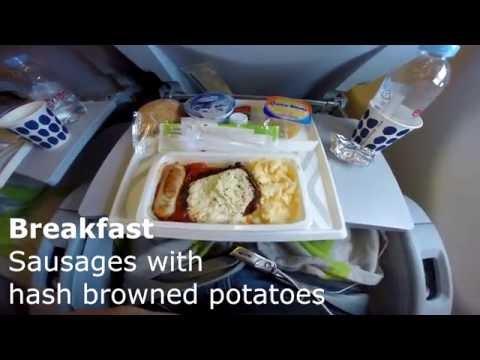 TRIP REPORT  Finnair Helsinki - Tokyo Airbus A330