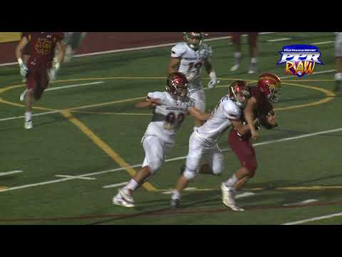 Week 10 RAW: Mission Hills 24, Torrey Pines 23