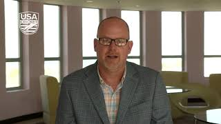 Straight Bat Blog: Eric Parthen, Project USA Manager updates from Oman