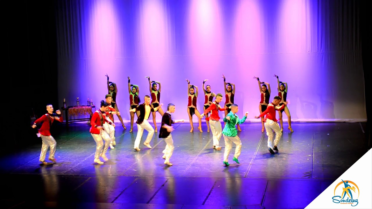 Real Dance Sondeluz, Clausura 2019