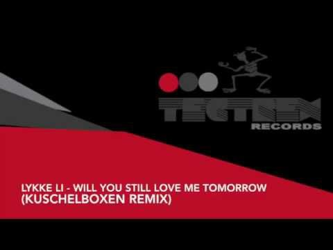 i will still love you tomorrow bachata Lyrics to will you love me tomorrow by the shirelles: tonight you're mine completely / you give you love so sweetly / tonight the will you still love me tomorrow.