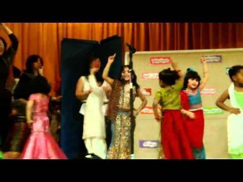 GHMS 2011 - Natashia's Performance 2