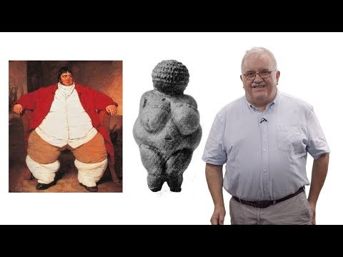 Stephen O'Rahilly (Cambridge) 1: The Causes of Obesity: Why Isn't everybody fat?